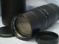 80-200MM 3.8 Contax Yashica Fit Zoom Cased Lens £14.99